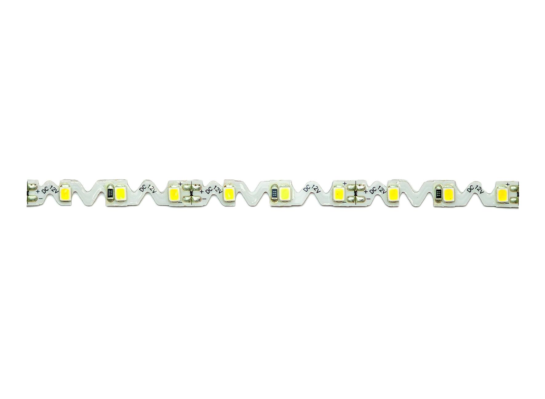 LED for sidelit lightbox - download the specs