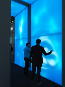 Dynamic Lightbox LED - download the specs
