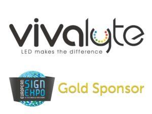 Vivalyte is proud ot be gold sponsor for FESPA/ESE 2021